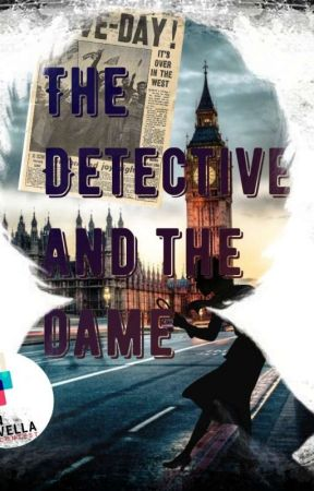 The Detective and The Dame by Sritika45