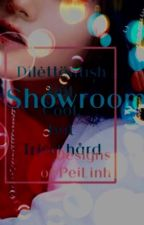 Showroom. I'm-a-dilettantish-designer. by PeiLinh