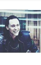 Panic ~ Loki X Reader ~ One Shot by coffeebeansnoldmemes