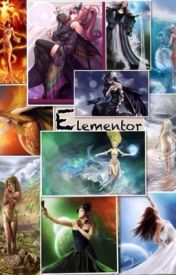 Elementor (Elementor Series Book 1) by CottonCandyMe