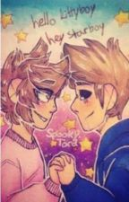 Dear Starboy {TomTord Neighbourhood AU, COMPLETE REUPLOAD} by theniceststrawberry