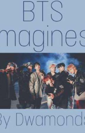 BTS Imagines by Dwamonds