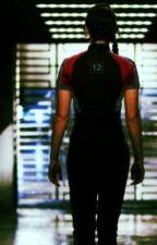 Leaving (A Hunger Games Fan Fic) by iam3291