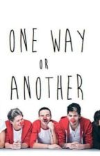 One way or another  by AlinaBlack9