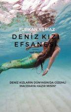 DENİZ KIZI EFSANESİ by FurkanYlmazz