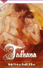 Tadhana by ellehruosse