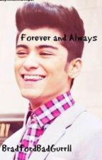 Forever and Always ~ [Zayn Malik] by iheart_zarry