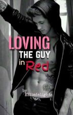 Loving the Guy in Red (Soon) by elliedelights