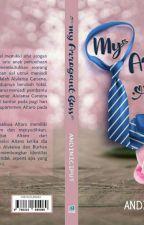 Abimanyu's Series: My Arrogant Boss! by andiniciput