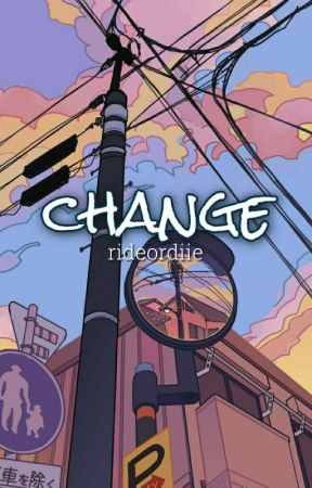 change || bang yedam by rideordiie