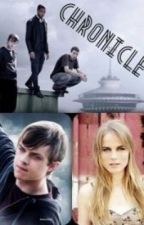 Chronicle ~ Andrew Detmer FanFiction [Slow] by BornOfFireHades