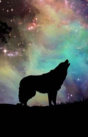 Werewolf high rp by MistyGirl10