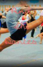 And She Dances by dancerella333