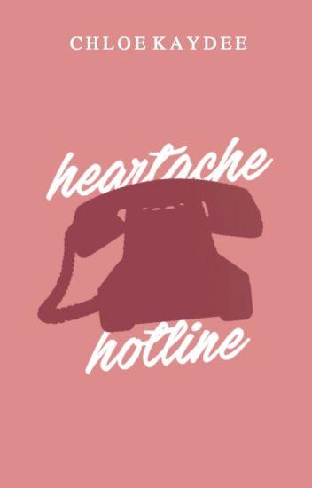 Heartache Hotline (Connected #1)