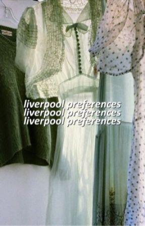 6355a388717 Liverpool F.C. Preferences - ❤