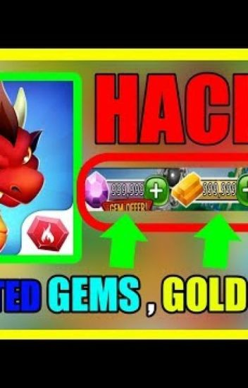 Dragon City Mod APK - Unlimited Gems, Gold & Food Hack