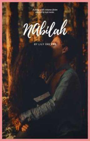 NABILAH by LeeleeKez
