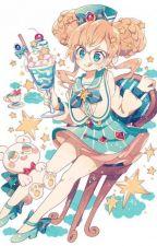 Le livre des mangas by Alphakistunebaka