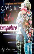 Mi Dulce Compañero [JONGKEY] ♥ by NinNiaSHW