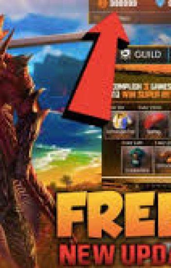 Garena Free Fire Mod APK v1 37 0 [Unlimited Coins Hack