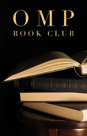 OMP Book Club by OneMillionProject