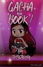 Gacha Book!  by IvBeauty