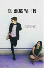 You Belong With Me... (Greyson Chance Fan Fiction) by elisachance