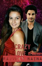 Crazy Love by Namrata31