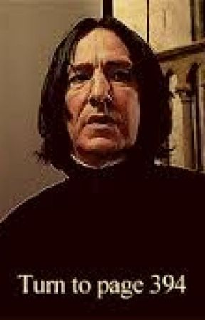 Yup, another Snape x Reader smut - The Offer - Wattpad