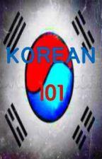 Korean 101 by byunbaekla88