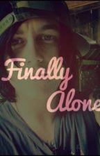 Finally Alone (Kellic smut) by shruggingthroughlife
