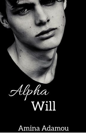 Alpha Will by AminaAdamou