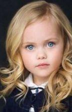 Filha de Rebekah Mikaelson  by canetinhabic