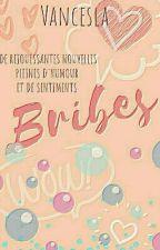Bribes Chicklit... by vancesla
