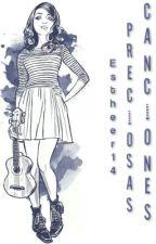Canciones preciosas by Estheer14