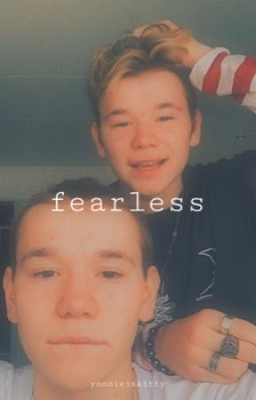 Fearless ↠ mg by JRBell