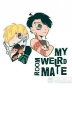 My weird roommate[MM translation]  by HH_CB_shipper