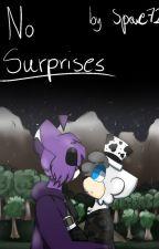 No Surprises (Multiship) by SpaVix