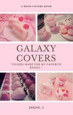 Galaxy Covers by JaeJae_5