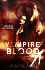 Vampire Blood (On Hold Temporarily) by shimonap