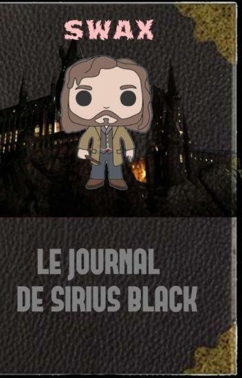 e4958bb69d4 LE JOURNAL DE SIRIUS BLACK