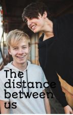 The Distance Between Us by _softsolby_