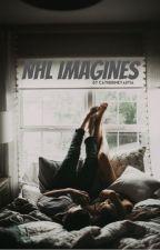 NHL Imagines by CatherineVastia