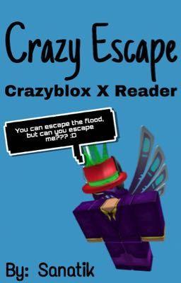 Crazyblox Stories Wattpad
