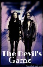 The Devil's Game [soon] by Crystalxtales
