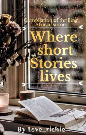 Where short stories lives √ by love_richie