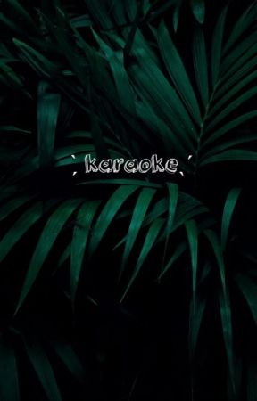 karaoke ➵ k.ys + c.sn [on hold] by yeosangly