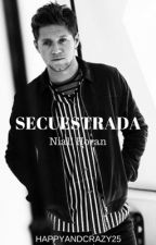 Secuestrada. |Niall Horan| by happyandcrazy25