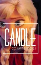 Candle by cosunter