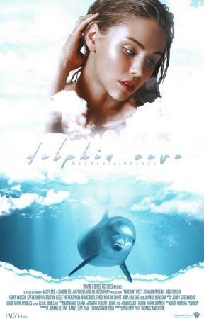 Dolphin Cove by AuthorFarfalla